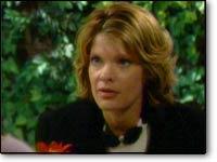 Les Feux de l'Amour, épisode N°7037 diffusé le 27 décembre 2000 sur cbs aux USA