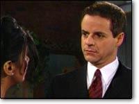 Les Feux de l'Amour, épisode N°7312 diffusé le 5 février 2002 sur cbs aux USA