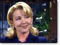 Les Feux de l'Amour, épisode N°7316 diffusé le 11 février 2002 sur cbs aux USA