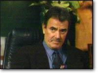 Les Feux de l'Amour, épisode N°7038 diffusé le 28 décembre 2000 sur cbs aux USA