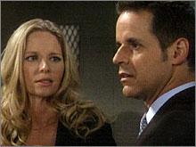 Les Feux de l'Amour, épisode N°8239 diffusé le 12 octobre 2005 sur cbs aux USA