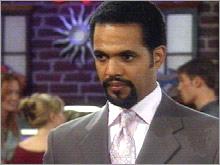 Les Feux de l'Amour, épisode N°8244 diffusé le 19 octobre 2005 sur cbs aux USA