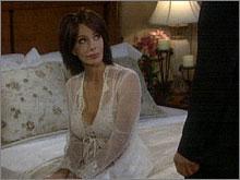 Top Models, épisode N°4664 diffusé le 15 décembre 2006 sur rts1 en Suisse