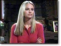 Les Feux de l'Amour, épisode N°7322 diffusé le 28 octobre 2005 sur tf1 en France