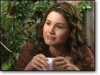 Les Feux de l'Amour, épisode N°7323 diffusé le 28 octobre 2005 sur tf1 en France