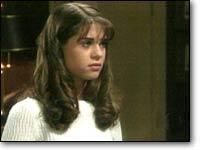 Les Feux de l'Amour, épisode N°7327 diffusé le 4 novembre 2005 sur tf1 en France
