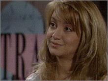 Amour, Gloire et Beauté - Top Models, épisode N°4667 diffusé le 25 octobre 2005 sur cbs aux USA