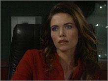 Les Feux de l'Amour, épisode N°8251 diffusé le 28 octobre 2005 sur cbs aux USA