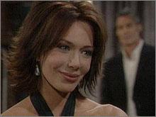 Top Models, épisode N°4669 diffusé le 22 décembre 2006 sur rts1 en Suisse