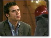 Les Feux de l'Amour, épisode N°7331 diffusé le 10 novembre 2005 sur tf1 en France