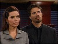 Les Feux de l'Amour, épisode N°8257 diffusé le 7 novembre 2005 sur cbs aux USA