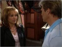 Amour, Gloire et Beauté, épisode N°4676 diffusé le 21 décembre 2007 sur france2 en France