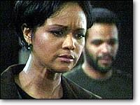 Les Feux de l'Amour, épisode N°7341 diffusé le 22 novembre 2005 sur tf1 en France