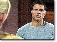 Les Feux de l'Amour, épisode N°7343 diffusé le 22 mars 2002 sur cbs aux USA
