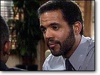 Les Feux de l'Amour, épisode N°7344 diffusé le 25 mars 2002 sur cbs aux USA
