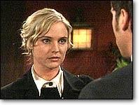 Les Feux de l'Amour, épisode N°7346 diffusé le 25 novembre 2005 sur tf1 en France