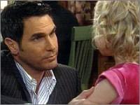 Les Feux de l'Amour, épisode N°8262 diffusé le 14 novembre 2005 sur cbs aux USA