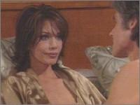 Amour, Gloire et Beauté - Top Models, épisode N°4681 diffusé le 14 novembre 2005 sur cbs aux USA