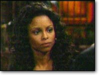 Les Feux de l'Amour, épisode N°7041 diffusé le 3 janvier 2001 sur cbs aux USA