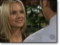 Les Feux de l'Amour, épisode N°7350 diffusé le 29 novembre 2005 sur tf1 en France