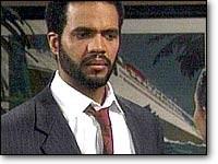 Les Feux de l'Amour, épisode N°7357 diffusé le 11 avril 2002 sur cbs aux USA