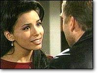 Les Feux de l'Amour, épisode N°7360 diffusé le 16 avril 2002 sur cbs aux USA