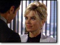 Les Feux de l'Amour, épisode N°7043 diffusé le 1 décembre 2004 sur tf1 en France