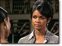 Les Feux de l'Amour, épisode N°7365 diffusé le 23 avril 2002 sur cbs aux USA