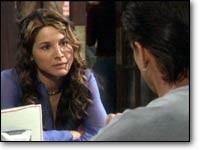 Les Feux de l'Amour, épisode N°7368 diffusé le 26 avril 2002 sur cbs aux USA