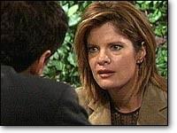 Les Feux de l'Amour, épisode N°7371 diffusé le 1 mai 2002 sur cbs aux USA