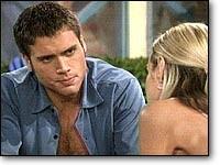 Les Feux de l'Amour, épisode N°7373 diffusé le 3 mai 2002 sur cbs aux USA