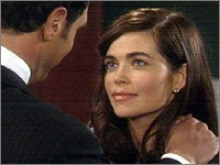 Les Feux de l'Amour, épisode N°8272 diffusé le 6 avril 2009 sur tf1 en France