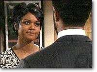 Les Feux de l'Amour, épisode N°7374 diffusé le 6 mai 2002 sur cbs aux USA