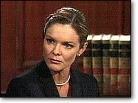 Les Feux de l'Amour, épisode N°7375 diffusé le 7 mai 2002 sur cbs aux USA