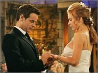 Les Feux de l'Amour, épisode N°8279 diffusé le 17 avril 2009 sur tf1 en France