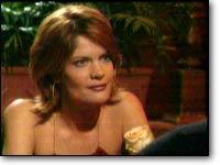 Les Feux de l'Amour, épisode N°7047 diffusé le 11 janvier 2001 sur cbs aux USA