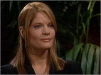 Les Feux de l'Amour, épisode N°8286 diffusé le 20 décembre 2005 sur cbs aux USA