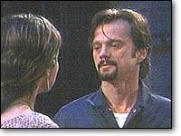 Les Feux de l'Amour, épisode N°7388 diffusé le 25 janvier 2006 sur tf1 en France