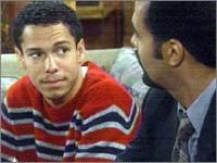 Les Feux de l'Amour, épisode N°8287 diffusé le 4 décembre 2008 sur rts1 en Suisse
