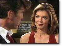 Les Feux de l'Amour, épisode N°7391 diffusé le 29 mai 2002 sur cbs aux USA