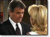 Les Feux de l'Amour, épisode N°7395 diffusé le 4 juin 2002 sur cbs aux USA