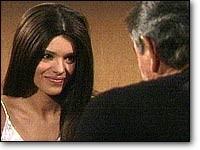 Les Feux de l'Amour, épisode N°7397 diffusé le 6 février 2006 sur tf1 en France
