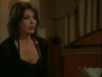 Top Models, épisode N°4714 diffusé le 27 février 2007 sur rts1 en Suisse