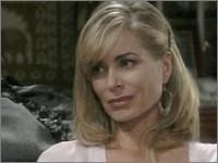 Les Feux de l'Amour, épisode N°8297 diffusé le 4 janvier 2006 sur cbs aux USA