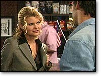 Les Feux de l'Amour, épisode N°7399 diffusé le 8 février 2006 sur tf1 en France