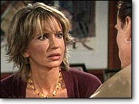 Les Feux de l'Amour, épisode N°7400 diffusé le 11 juin 2002 sur cbs aux USA