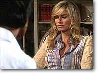 Les Feux de l'Amour, épisode N°7401 diffusé le 8 février 2006 sur tf1 en France