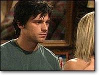 Les Feux de l'Amour, épisode N°7403 diffusé le 10 février 2006 sur tf1 en France