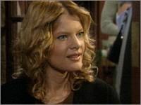 Les Feux de l'Amour, épisode N°8303 diffusé le 29 décembre 2008 sur rts1 en Suisse