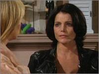 Top Models, épisode N°4722 diffusé le 9 mars 2007 sur rts1 en Suisse